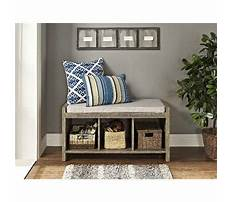 Best Small sitting bench