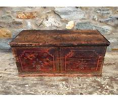Best Small wooden storage boxes.aspx