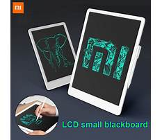 Best Small writing tablets