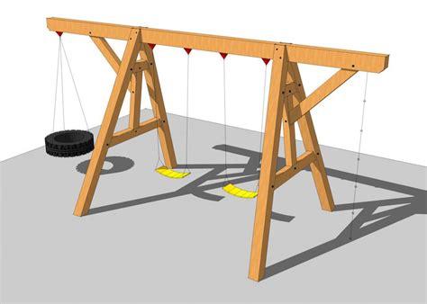 Smiple-Swing-Set-Plans-Diy