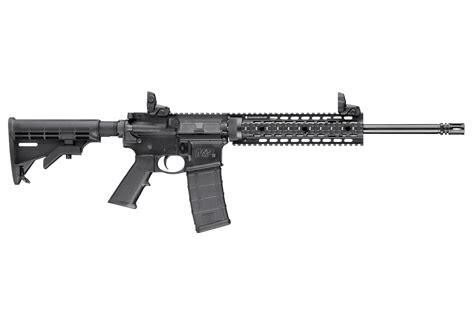 Smith Wesson M P 15t And Lee Enfield Magazine