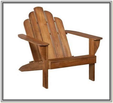 Smith-Hawken-Adirondack-Chairs