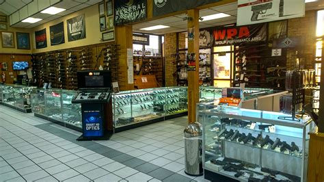 Smoky Mountain Guns And Ammo Reviews And Southern Variety Guns And Ammo Biscoe Nc