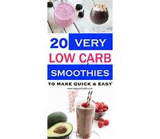 Best Smoothie diet plan weight loss uk