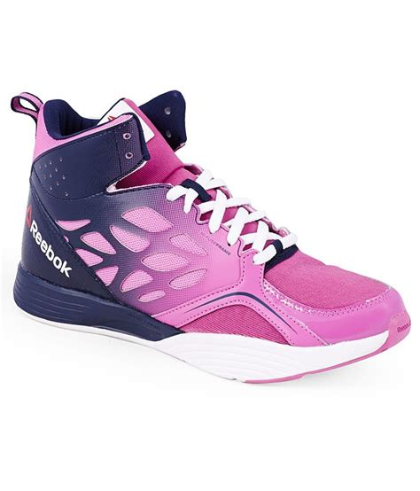 Snapdeal Sneakers Reebok