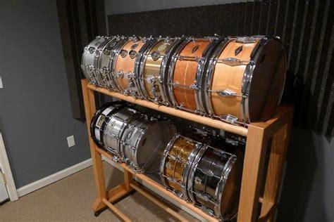 Snare-Drum-Rack-Diy