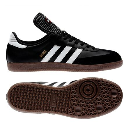 Sneaker History Adidas