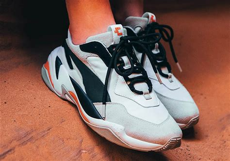 Sneakerness Paris X Puma Thunder Astroness
