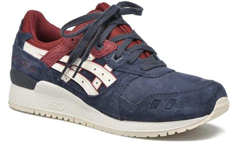 Sneakers Asics Heren