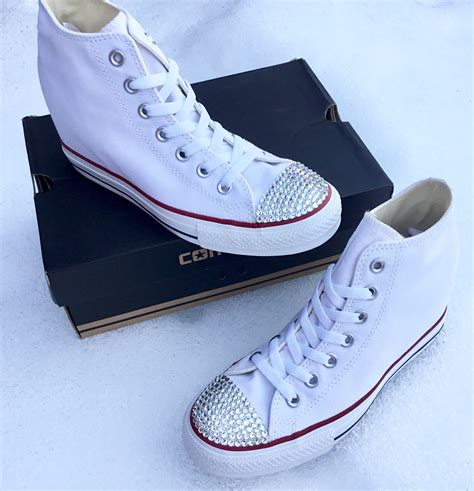 Sneakers Like Converse Without White Toe