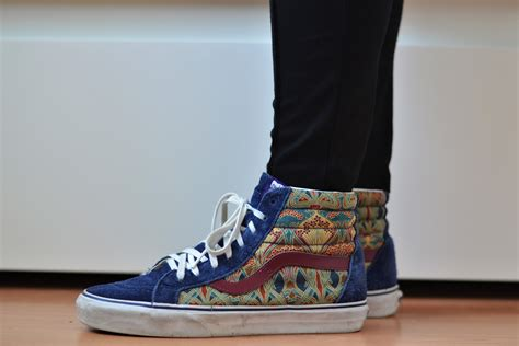 Sneakers That Look Like Vans