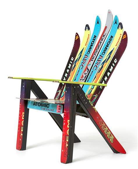 Snow-Ski-Adirondack-Chair-Plans