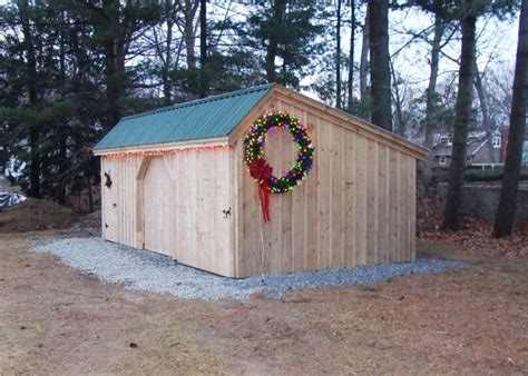 Snowmobile-Shed-Plans