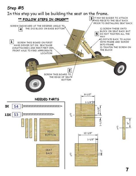 Soap-Box-Car-Building-Plans