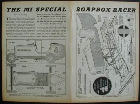 Soap-Box-Derby-Racer-Plans