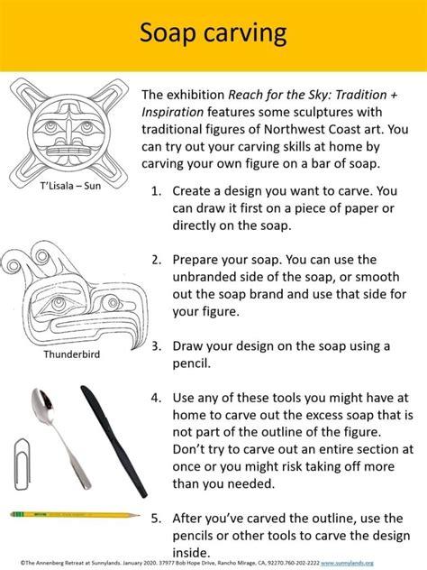 Soap-Carving-Lesson-Plans