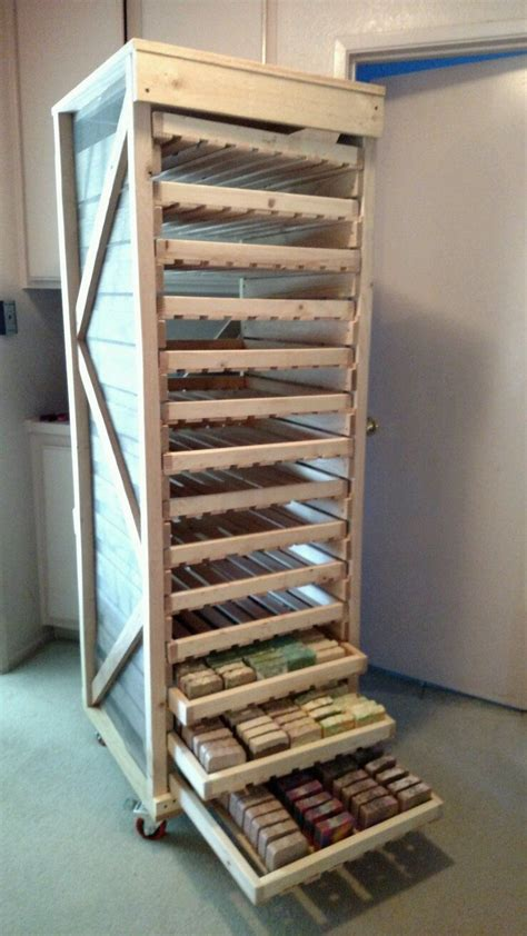 Soap-Drying-Rack-Plans