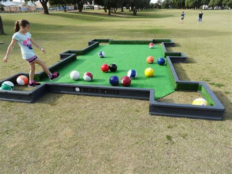 Soccer-Ball-Pool-Table-Plans