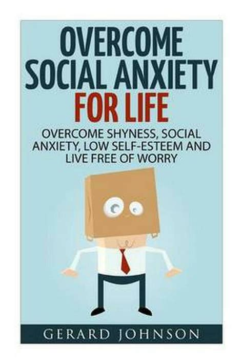 [click]social Anxiety Fix Overcoming Social Anxiety One Day At. -1