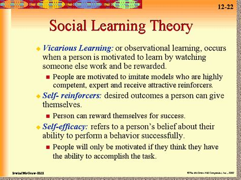 Social Learning Theory Psychology Definition Examples And Social Psychology 10th Edition Free Pdf