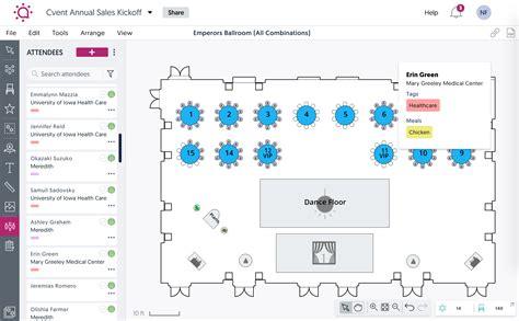 Social-Tables-Floor-Plan