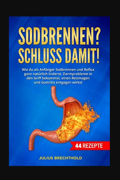 [pdf] Sodbrennen - Reflux - Written In German For Heartburns.