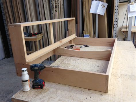 Sofa Frame Making