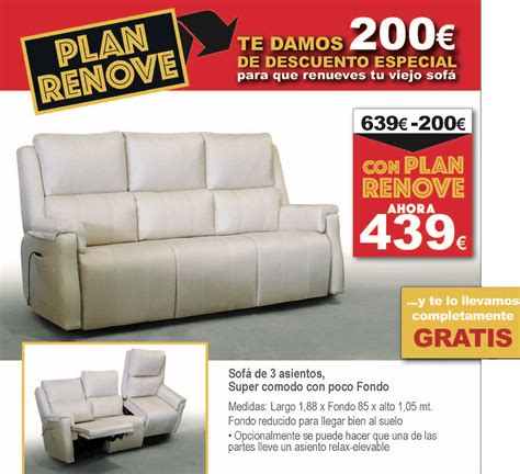Sofa Plan Renove