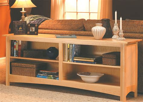Sofa-Table-Bookcase-Plans