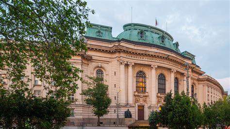 Sofia University Bulgaria Psychology And Sussex University Marketing And Management With Psychology