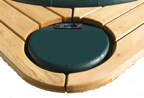 Softub Surround Deck Plans Free