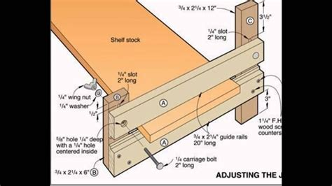 Software For Making Furniture Plans