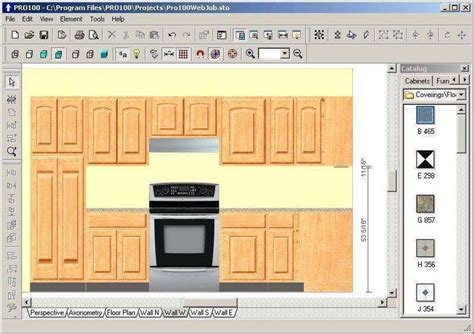 Software-For-Drawing-Cabinet-Plans