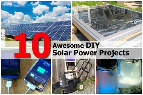 Solar Cell For DIY Projects