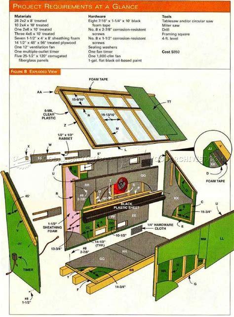 Solar-Lumber-Kiln-Plans