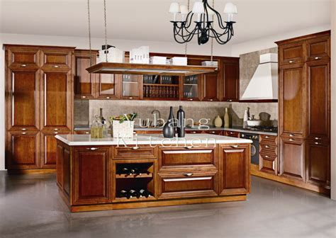 Solid Wood Cabinets Direct