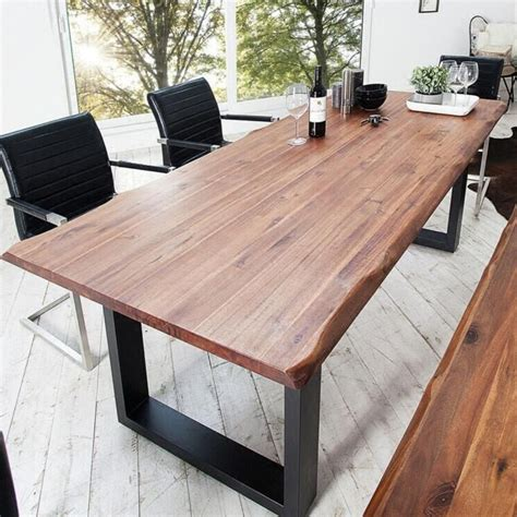 Solid-Pine-Dining-Table