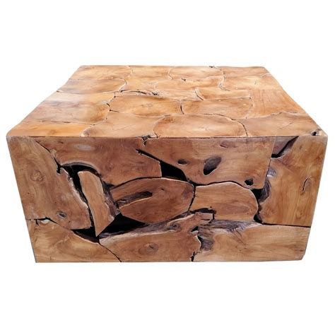 Solid-Wood-Block-Coffee-Table