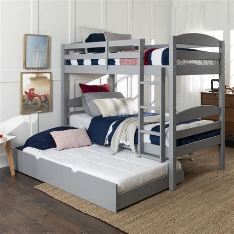 Solid-Wood-Kids-Bed