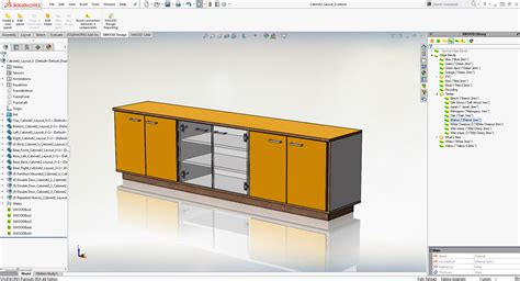 Solidworks-Woodworking-Library