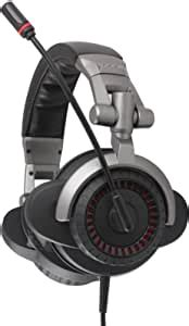 Somic E-95 V2010 7.1 Surround Gaming Headset USB With Microphone