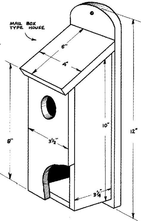Song-Sparrow-Bird-House-Plans