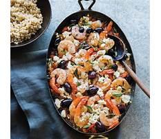 Best Sonoma diet shrimp recipes