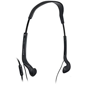 Sony MDR-W24V Vertical In-The-Ear Headphones (Discontinued by Manufacturer)