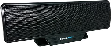 Sound Logic Netbook Speaker - USB Powered Cable included