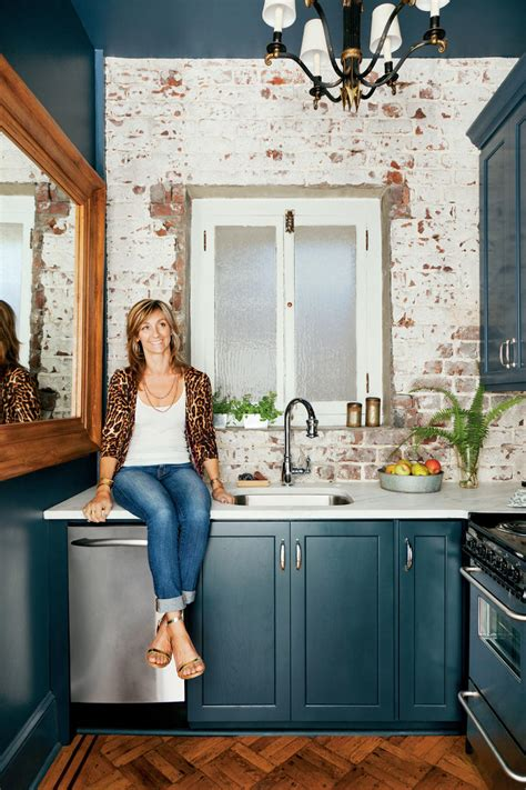 Southern Living Small Kitchen Designs