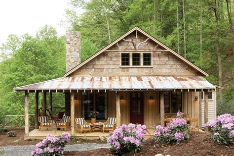 Southern-Living-Rustic-Cabin-Plans