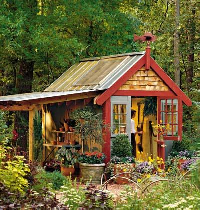 Southern-Living-Shed-Plans