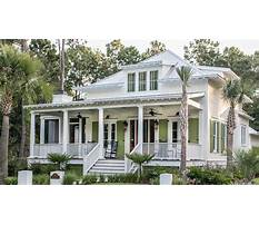 Best Southern living small beach house plans