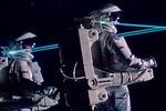 Space Battle 1979